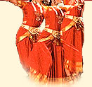 Dance>>>which is part of Mathur community