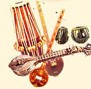 Music>>>which is part of Mathur community